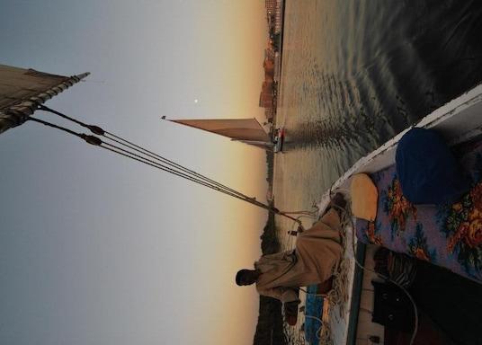Prowincja Sauhadż, Egipt