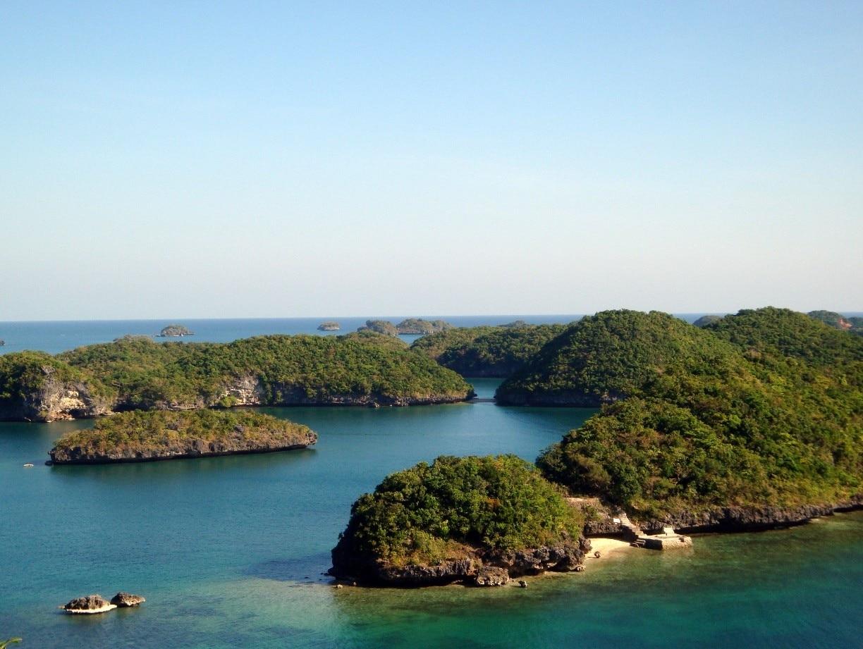 Governor Island, Ilocos Region, Philippines