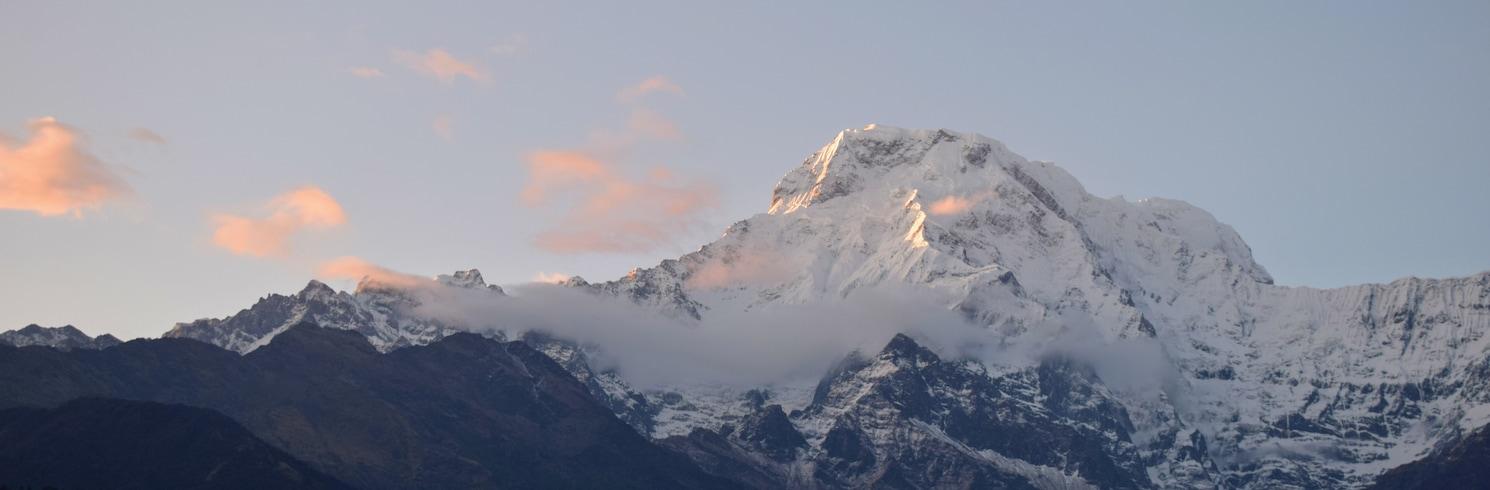 Namarjung, Nepal