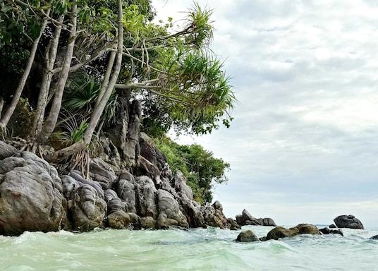 Karimunjawa 群島, 印尼