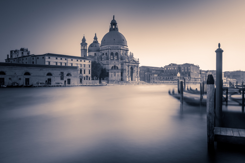 Santa Maria della Pieta, Venice, Veneto, Italy