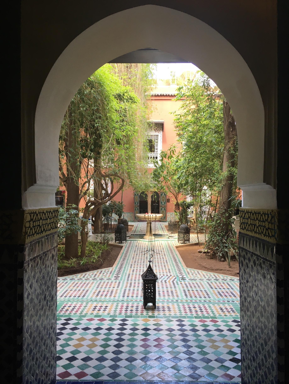 Riad Zitoun Jdid, Marrakech, Marrakech-Safi, Morocco