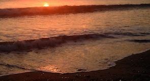 شاطئ إلريمانسو