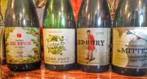 Ζυθοποιείο Virtue Cider