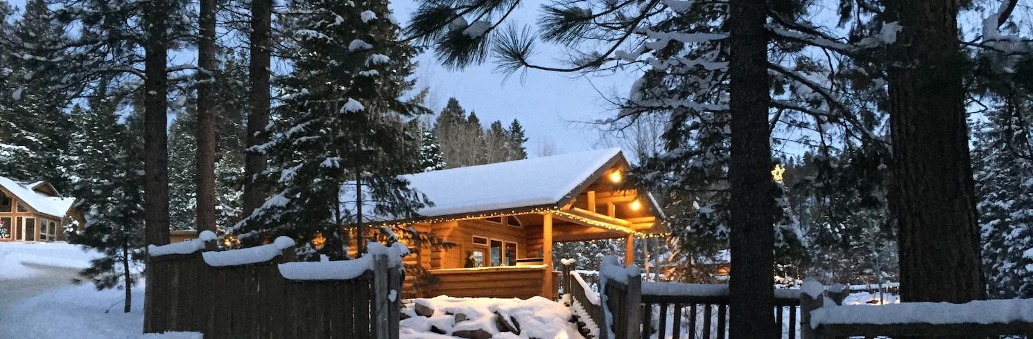 Darby, Montana, Verenigde Staten