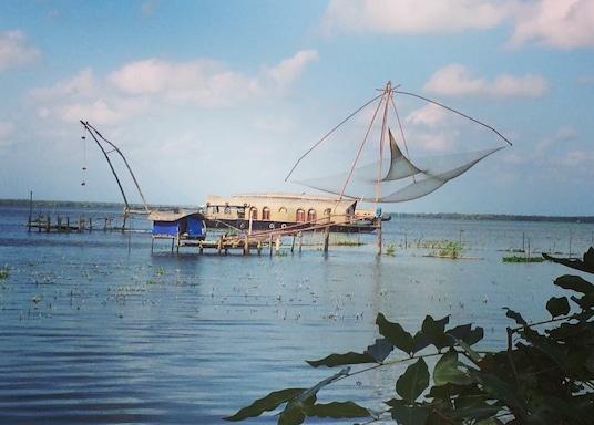 Kalady, India