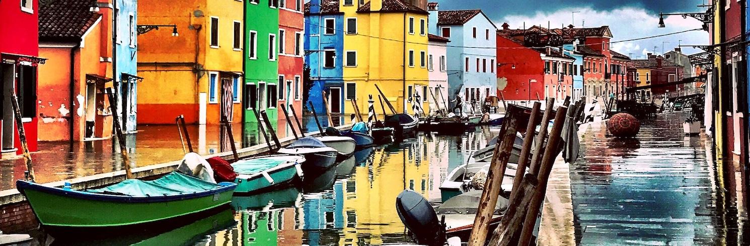 San Nicolo, Taliansko