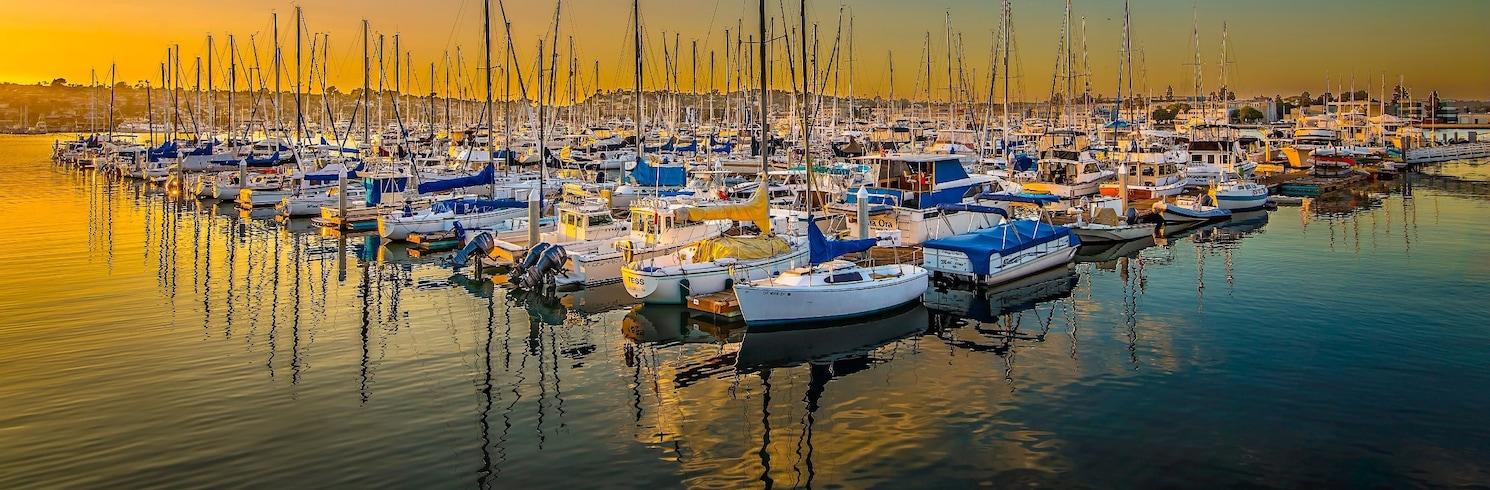 San Diego, California, Mỹ