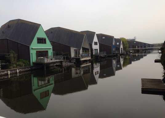 Almere Buiten, Netherlands