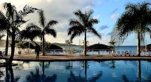 Πάρκο Puerto Seco Beach Park