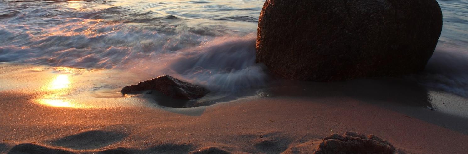 Sennen Cove, Großbritannien