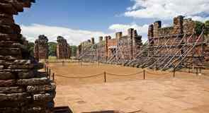 San Ignacio Mini
