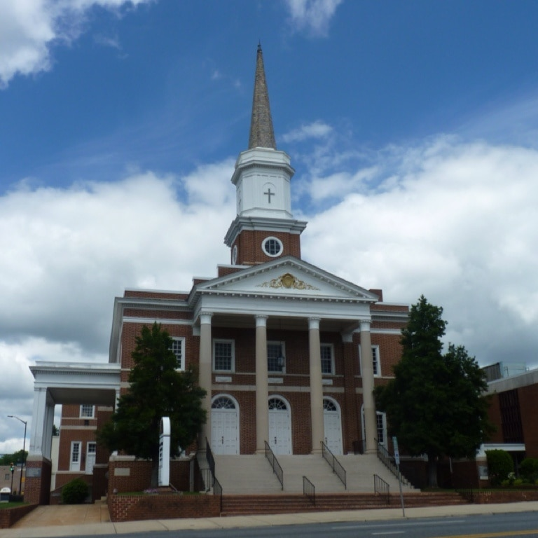 Old Salem, Winston-Salem, North Carolina, United States of America