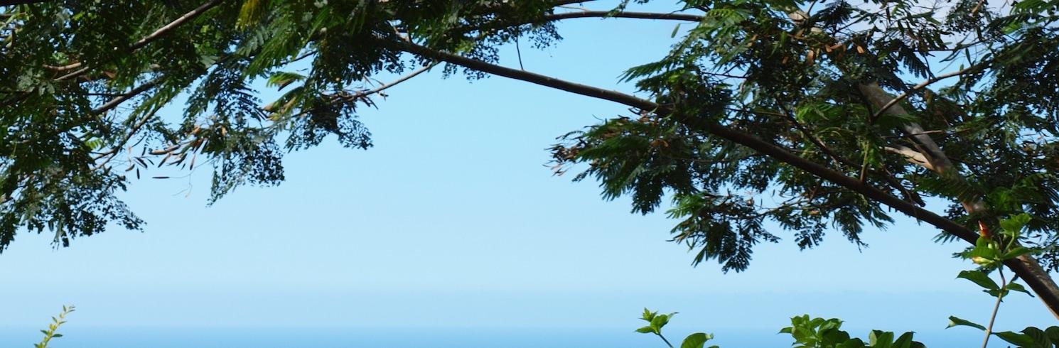 Marquesas Islands, French Polynesia