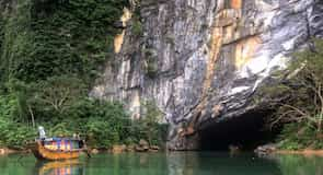 Пещера Фонгня