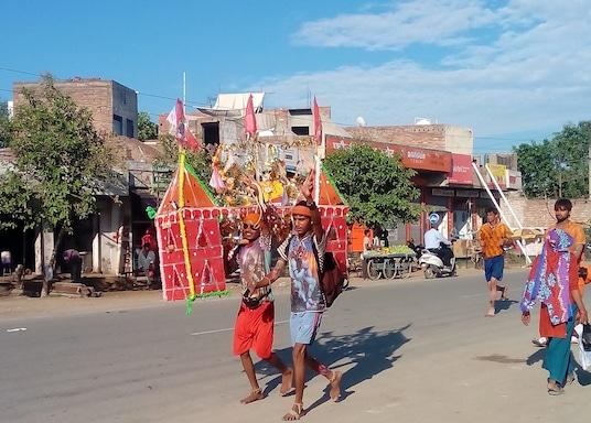 Panipat, Intia