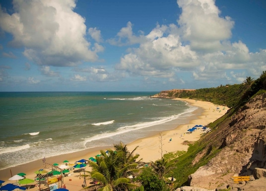 Pipa, Brasil