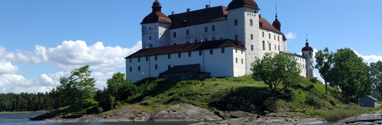 Lidköping, İsveç