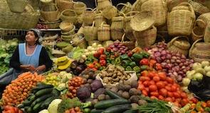 Sucre Central Market