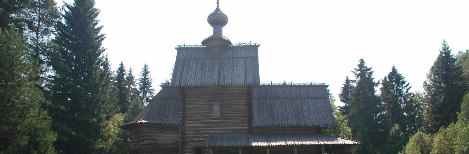 Rejon torżokski, Rosja