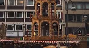 Centre-ville de Bochum