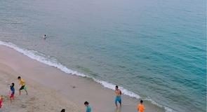 Παραλία Τουνγκ Γουάν