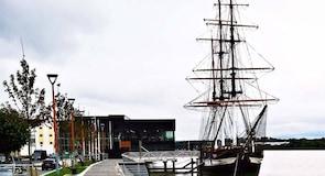 Dunbrody Emigrant Ship