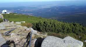 Szrenica (mägi)