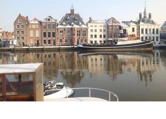 마슬라위스, 네덜란드