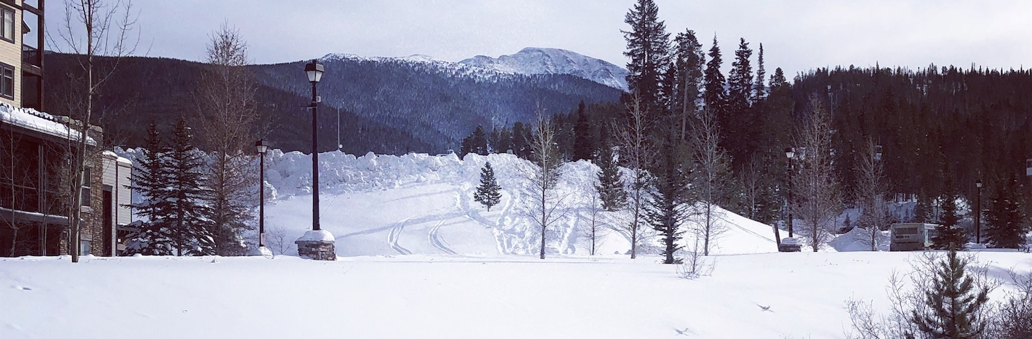 Winter Park, Colorado, Yhdysvallat