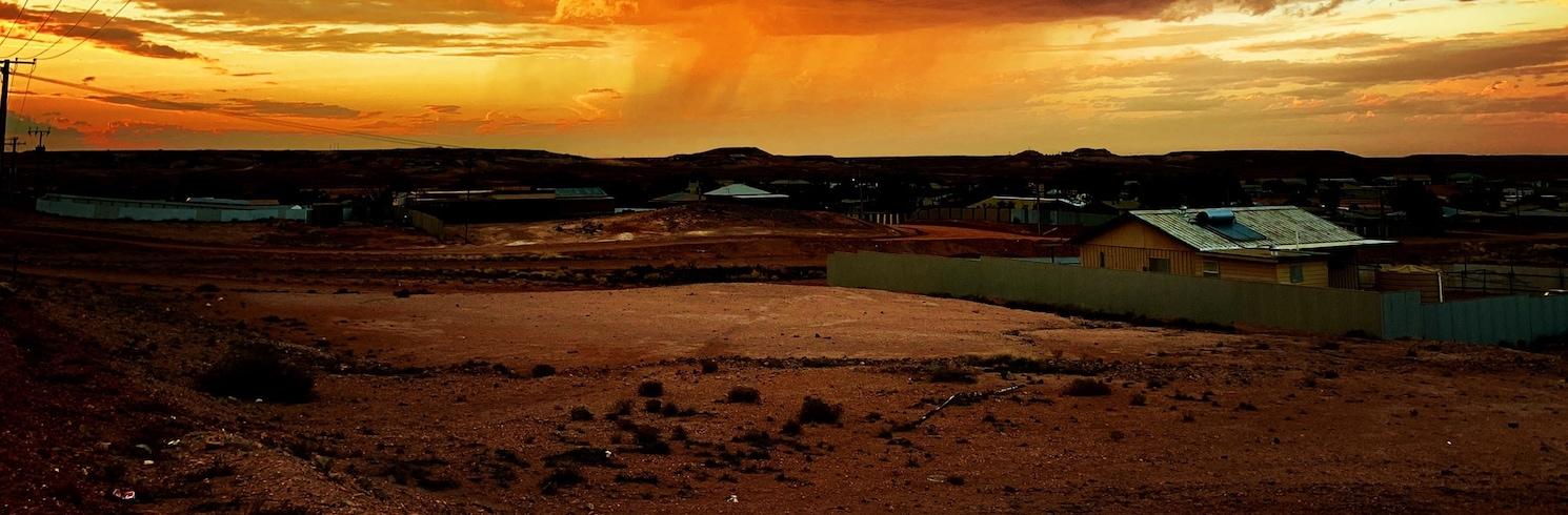 高巴柏迪, 南澳, 澳洲