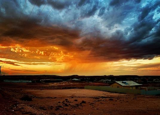 קובר פדי, דרום אוסטרליה, אוסטרליה