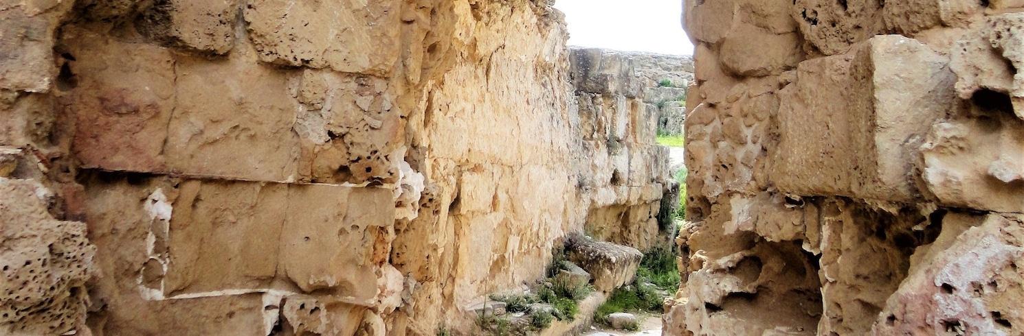 Jeni Bogaziči, Kipra