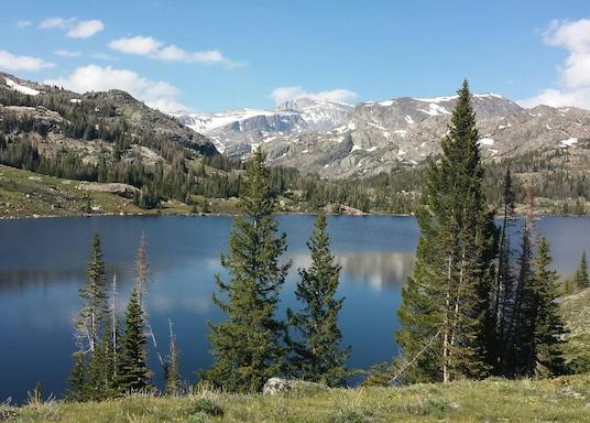 Ten Sleep, Wyoming, Verenigde Staten