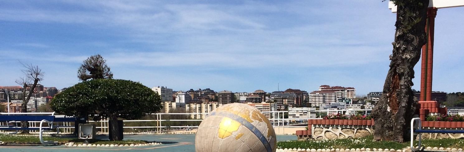 Santander, Spānija
