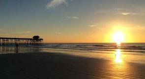 可可海灘海灘