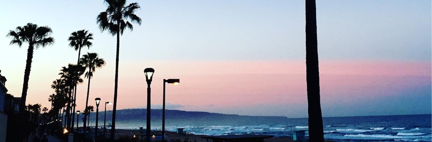 Manhattan Beach, Californie, États-Unis d'Amérique