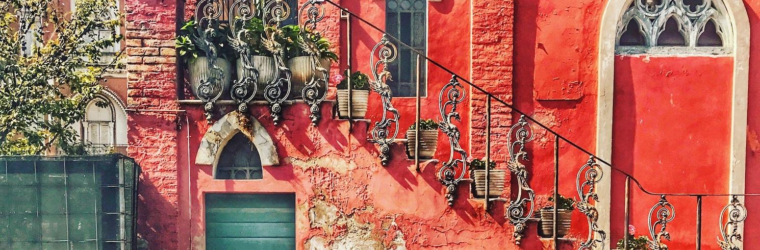 Pineto, Taliansko