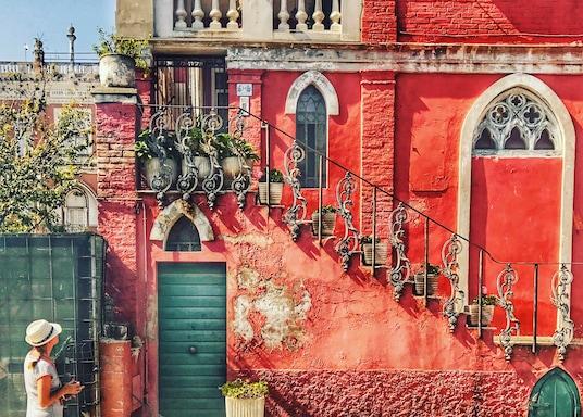 Pineto, Italia