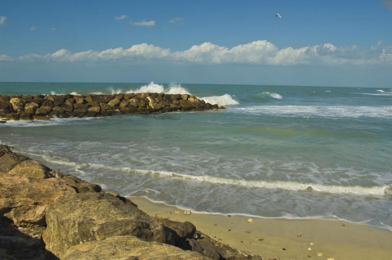 Strand & Küste, Sharjah, Schardscha, Vereinigte Arabische Emirate