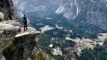 Yosemitský