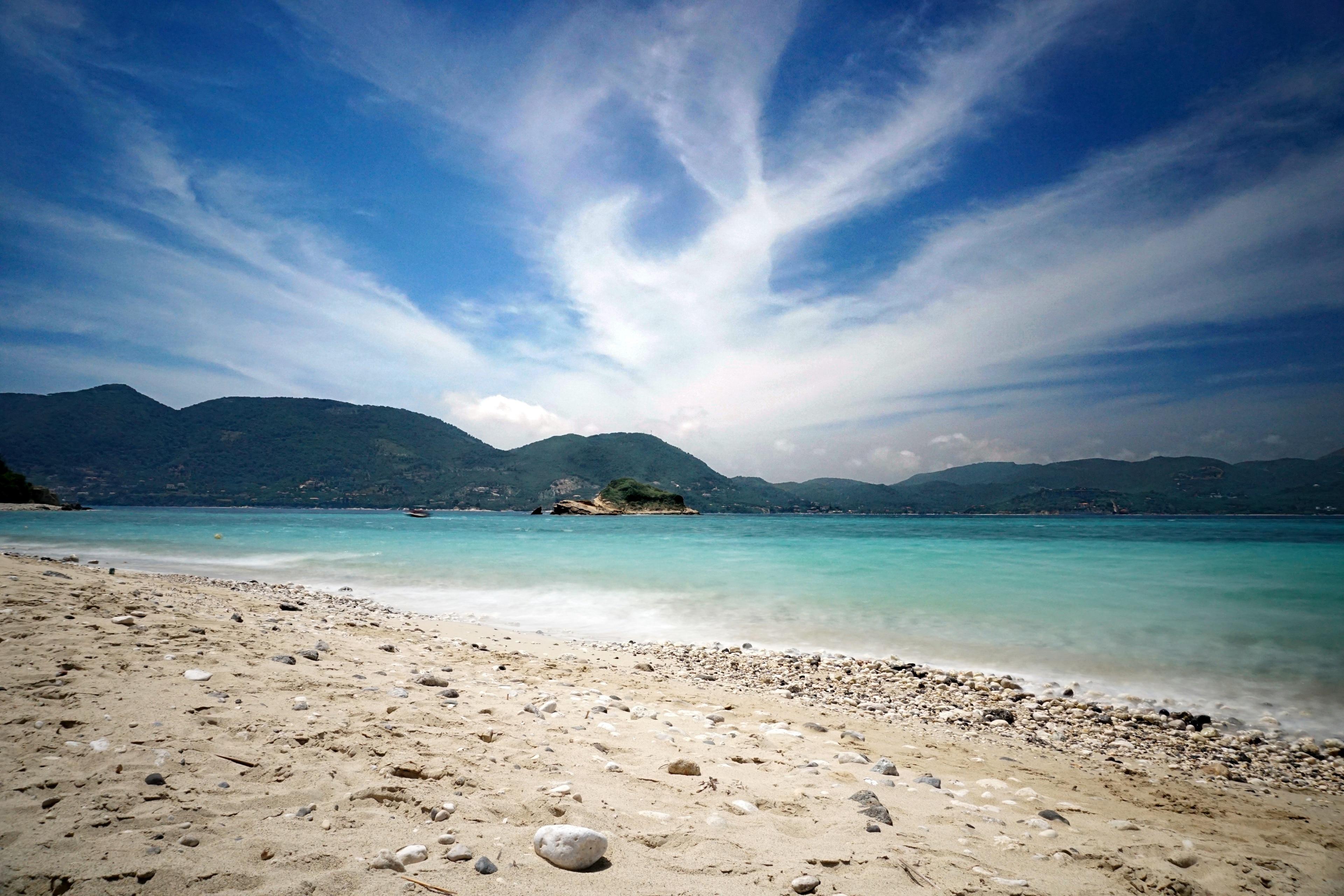 Laganas, Zakynthos, Ionian Islands Region, Greece