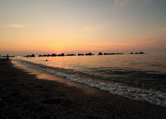 Rometta, อิตาลี
