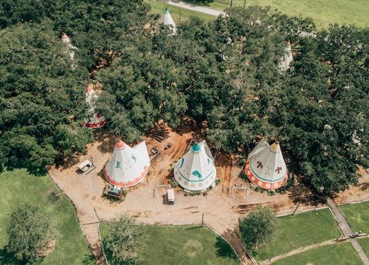 里弗牧場, 佛羅里達, 美國