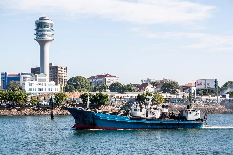 Kivukoni, Daressalam, Dar es Salaam, Tansania