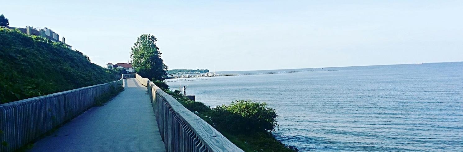 Chesapeake Beach, Maryland, Egyesült Államok