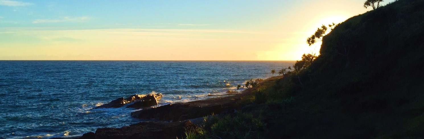 Grassy Head, New South Wales, Australia