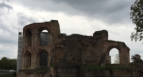 Imperial Roman Baths
