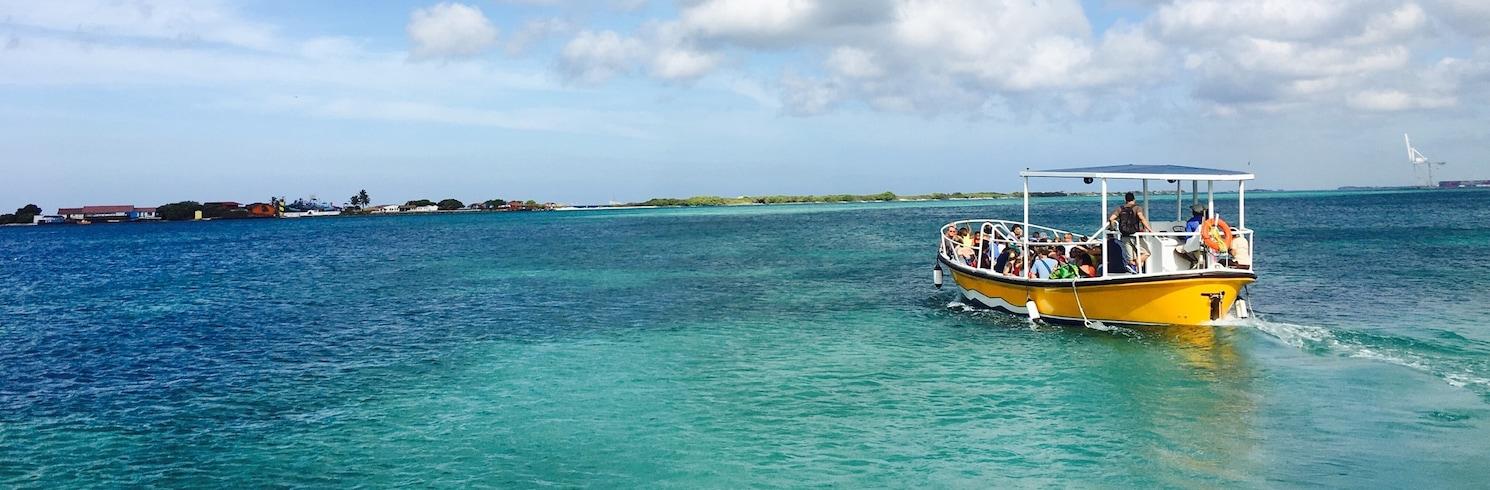 Balashi, Aruba