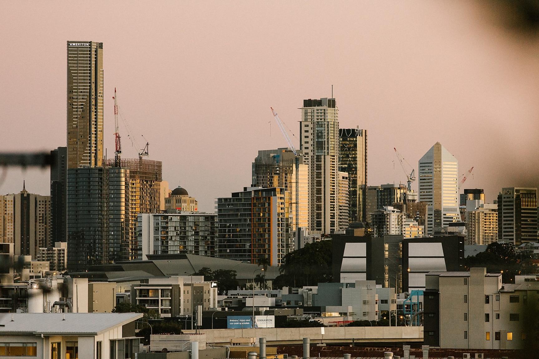 Windsor, Brisbane, Queensland, Australia